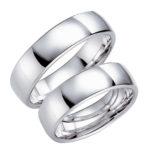 baltā zelta gredzeni, matēti baltā zelta gredzeni,, gredzeni no baltā zelta, cena baltā zelta gredzeniem, baltā zelta laulību gredzeni