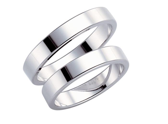 baltais zelts, gredzeni no baltā zelta, cena baltā zelta gredzeniem, Laulību gredzeni, baltais zelts, baltā zelta gredzeni
