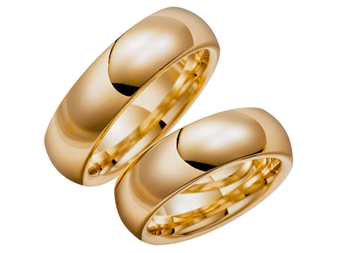 klasiski gredzeni, zelta gredzeni, laulību gredzeni