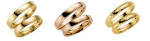 klasiski gredzeni, gredzenu TOP, populāri gredzeni, moderni gredzeni