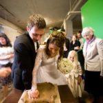 kāzu aktivitātes