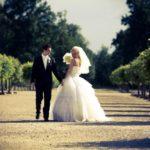 kāzu fotosesija, jaunais pāris
