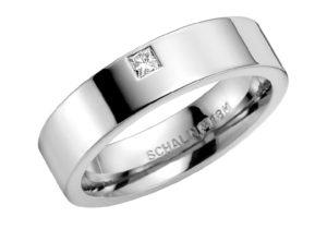 baltā zelta laulību gredzei, laulību gredzeni ar briljantu, saderināšanās gredzeni