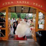 Rakaru viesu nams kāzām