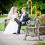 kāzas Siguldā