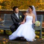 kāzas rudenī