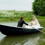 laiva kāzās