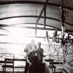 kuģošana kāzās