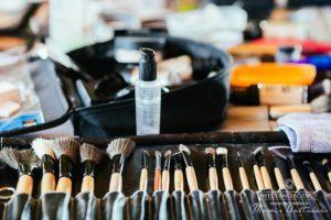 kāzu make-up, Vinteru kāzas