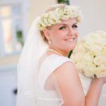 karaliskas kāzas, līgava