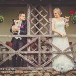 kāzu fotosesija, suņi kāzu fotosesijā