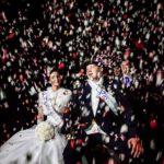 kāzu mičošana
