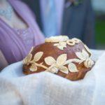 karavai kāzās, kāzu, kāzas krievu valodā
