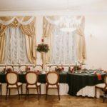 kāzu zāle, ziemas kāzas, Mālpils muiža