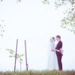 oriģināli kāzu foto