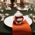 dāvaniņas kāzu viesiem, ziemas kāzas