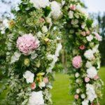 Valters Ozoliņš, dekorācijas kāzām