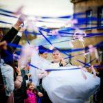 kāzu vārti, kāzu tradīcijas