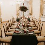 oriģinālas ziemas kāzas