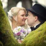 mazas kāzas, ģimeniskas kāzas