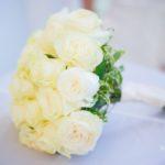 kāzu līgavas pušķis