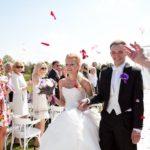 laulību ceremonija pie dabas
