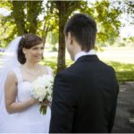 kāzu rīts, līgavas pušķis