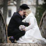 mazas kāzas, ziemas kāzas