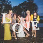 love kāzās, oriģināla kāzu fotosesija
