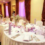 kāzu galdi, Gūtenberga terase