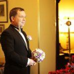 mazas kāzas, līgavainis