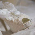 kāzu-kurpes