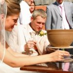 māls kāzās