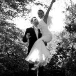 kāzas, Līvkalni