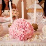 kāzu trīs sveces