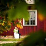 kāzu fotosesija, kāzas septembrī