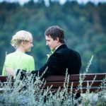 kāzas Siguldā, kāzas septembrī
