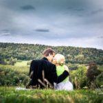 kāzas Siguldā, septembra kāzas