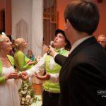 Pļavnas viesu nams kāzām, Ģirts Baltalksnis, vakara vadītājs kāzās