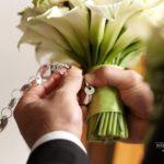 kāzu pušķis