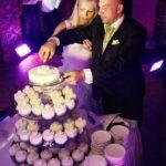 kūciņu torte kāzās, Mazsālijas muiža
