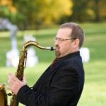 saksofons kāzās, Aigars Čudars