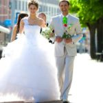 zaļais tonis kāzās