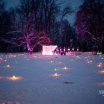 ziemas kāzas
