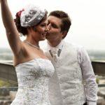 Rīgas terase kāzās
