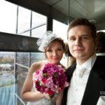 terase Rīga kāzās