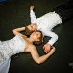 batuts kāzās