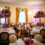 Mālpils muiža kāzās