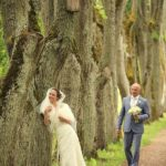 radošas kāzu fotogrāfijas