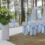 kāzu ceremonija pie jūras, baltic beach hotel